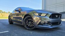 2017_Ford_Mustang_GT_ Georgetown KY