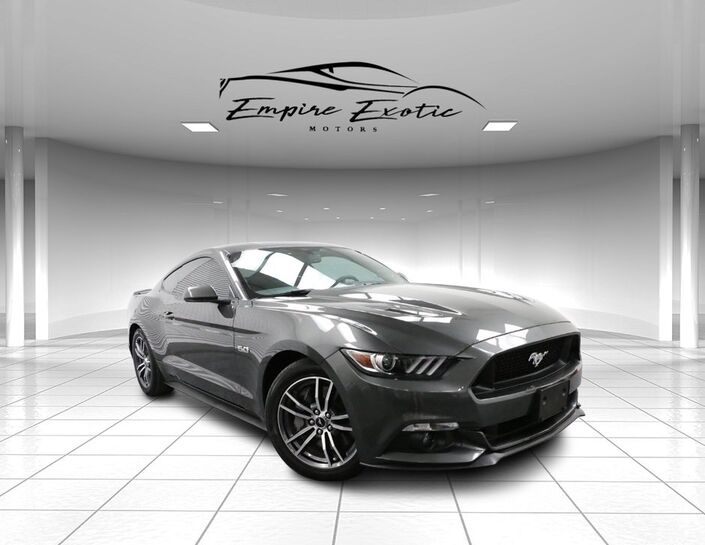 2017 Ford Mustang GT *LOW MILES!! LIKE NEW!!* Addison TX