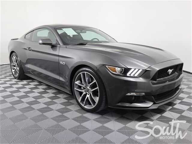2017 Ford Mustang GT Miami FL