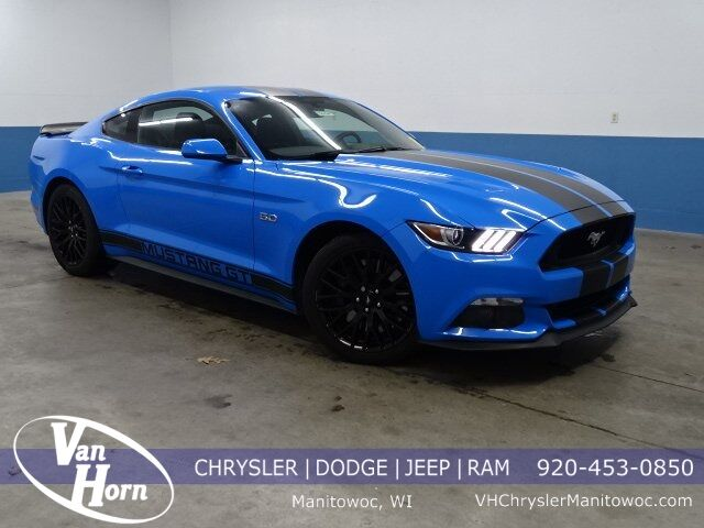 2017 Ford Mustang GT Milwaukee WI
