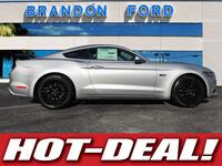 Ford Mustang GT PERFORMANCE PACKAGE 2017