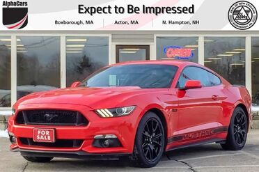 2017_Ford_Mustang_GT POWER PACK 2_ Boxborough MA