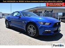 2017_Ford_Mustang_GT_ Pampa TX