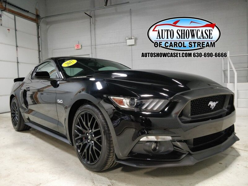 2017 Ford Mustang GT Performance Pkg Roush Phase 2 Supercharged Carol Stream IL
