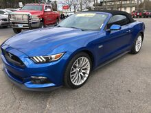 2017_Ford_Mustang_GT Premium_ Clinton AR