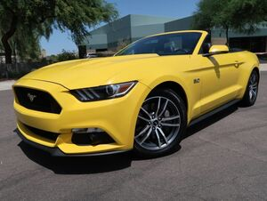 2017_Ford_Mustang_GT Premium Convertible_ Scottsdale AZ