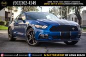 2017 Ford Mustang GT Premium Coupe 2D