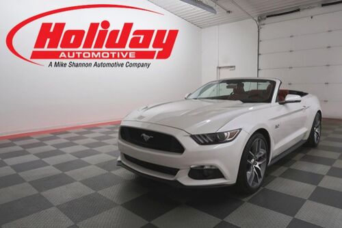 2017_Ford_Mustang_GT Premium_ Fond du Lac WI
