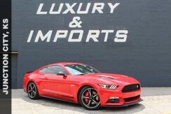 2017_Ford_Mustang_GT Premium_ Leavenworth KS