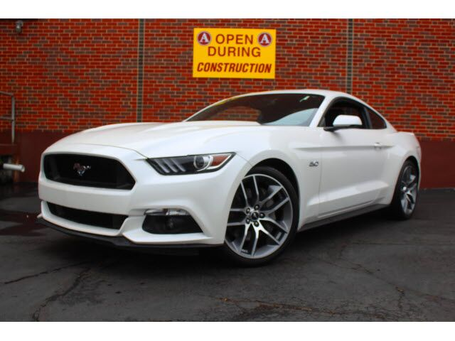 2017 Ford Mustang GT Premium Kansas City KS