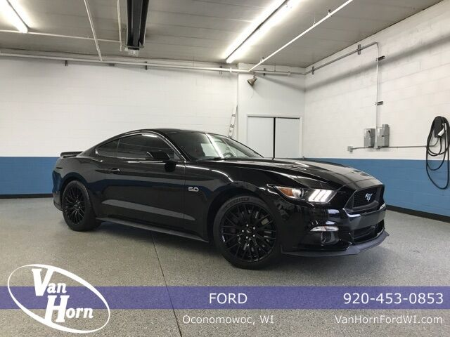2017 Ford Mustang GT Premium Milwaukee WI
