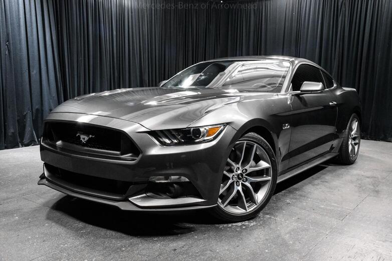2017 Ford Mustang GT Premium Peoria AZ