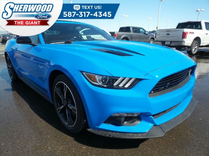 2017 Ford Mustang GT Premium Sherwood Park AB