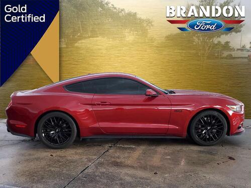 2017 Ford Mustang GT Premium Tampa FL