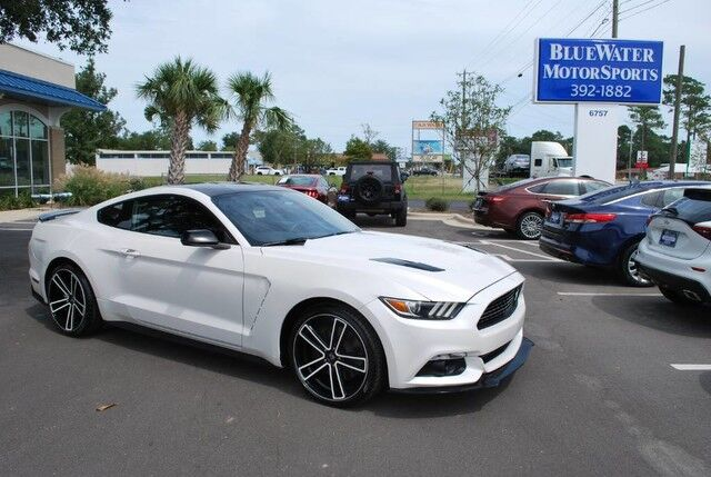 2017 Ford Mustang GT Premium Wilmington NC
