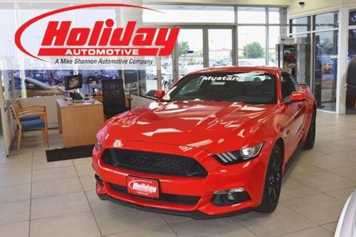 2017 Ford Mustang GT Premium Fond du Lac WI