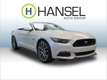 2017_Ford_Mustang_GT Premium_ Santa Rosa CA