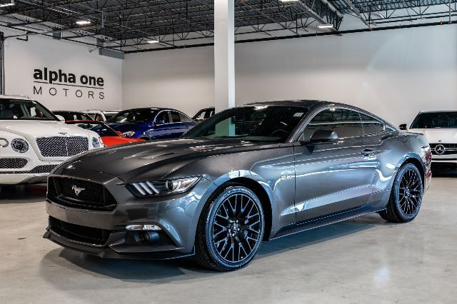 2017 Ford Mustang GT Round Rock TX