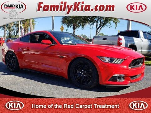 2017_Ford_Mustang_GT_ St. Augustine FL