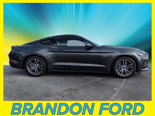 2017 Ford Mustang GT Tampa FL