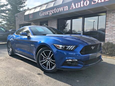 2017 Ford Mustang GT Watch Video Below! Georgetown KY