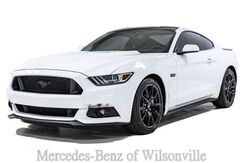 2017_Ford_Mustang_GT_ Portland OR