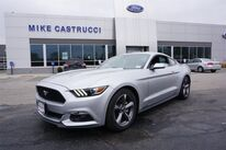 Ford Mustang I4 2017