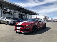 2017_Ford_Mustang_SHELBY GT350 FASTBACK_ Yakima WA