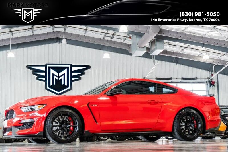 2017_Ford_Mustang_Shelby GT350_ Boerne TX