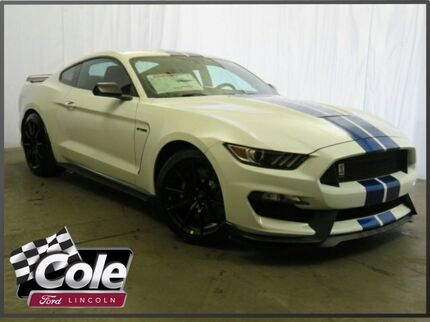2017_Ford_Mustang_Shelby GT350 Fastback_ Southwest MI