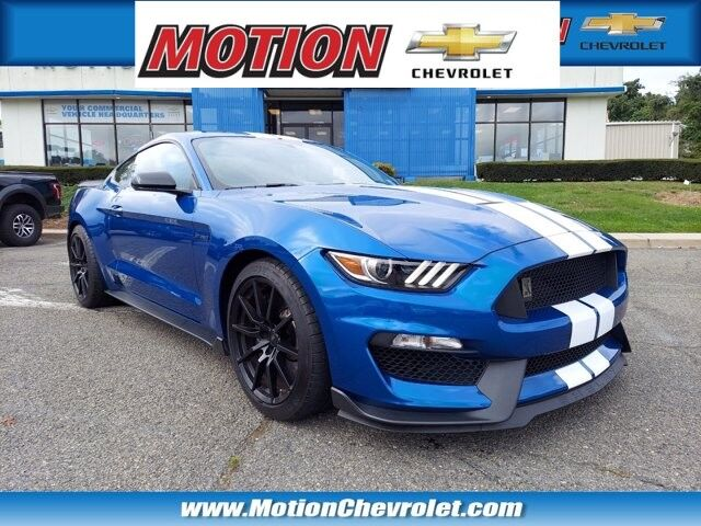2017 Ford Mustang Shelby GT350 Hackettstown NJ