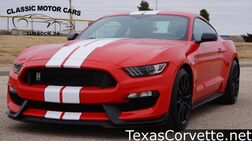 2017_Ford_Mustang_Shelby GT350_ Lubbock TX