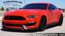 Ford Mustang Shelby GT350 Lubbock TX