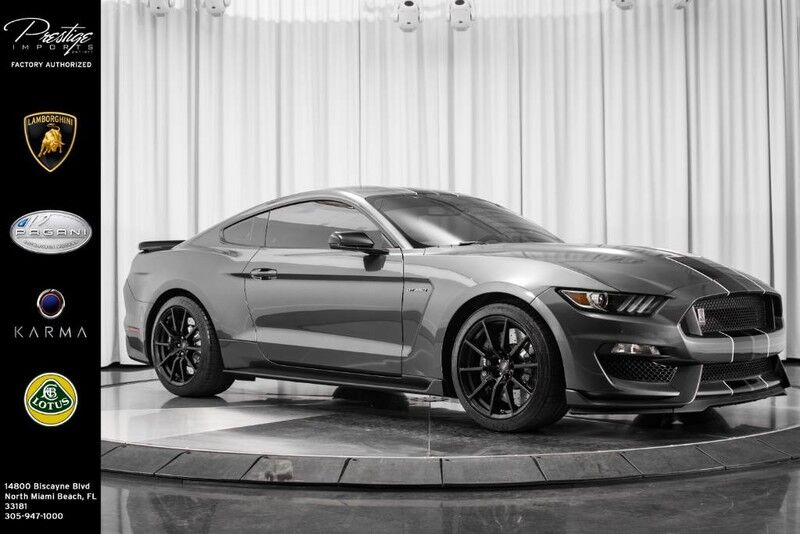 2017_Ford_Mustang_Shelby GT350_ North Miami Beach FL