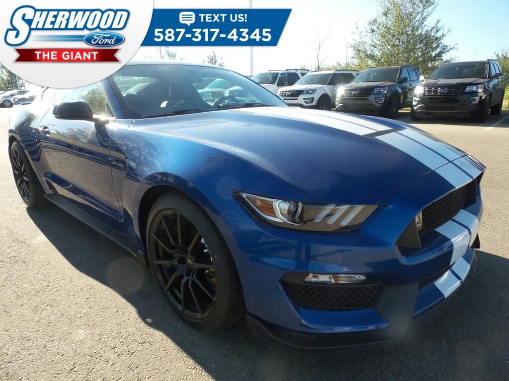 2017 ford mustang shelby gt350 sherwood park ab 19568103