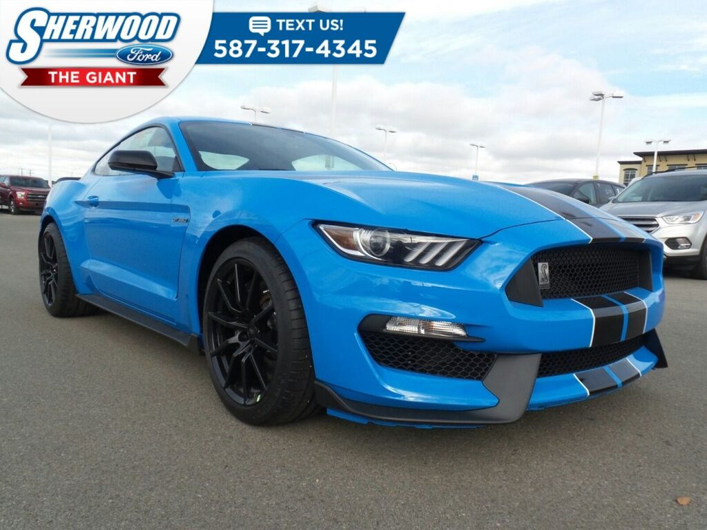 2017 ford mustang shelby gt350 sherwood park ab 15416414