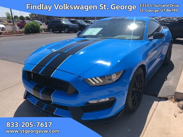 2017 Ford Mustang Shelby GT350 St. George UT