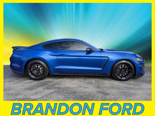 2017 Ford Mustang Shelby GT350 Tampa FL