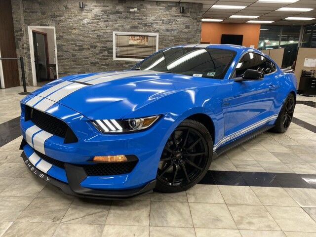 2017 Ford Mustang Shelby GT350 Worcester MA