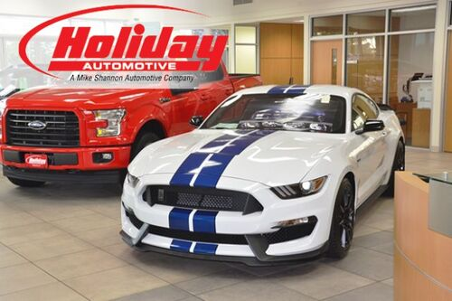 2017_Ford_Mustang_Shelby GT350_ Fond du Lac WI