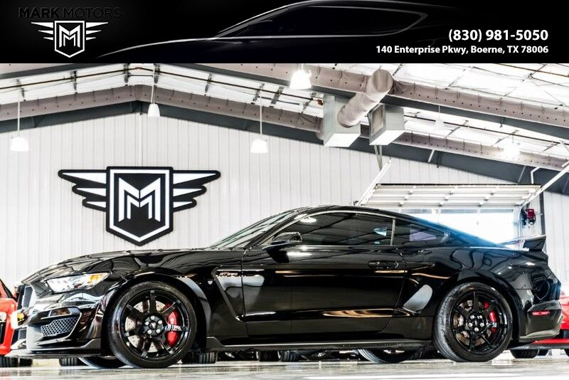 2017_Ford_Mustang_Shelby GT350R_ Boerne TX