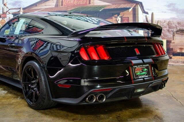 2017 Ford Mustang Shelby GT350R Bristol PA