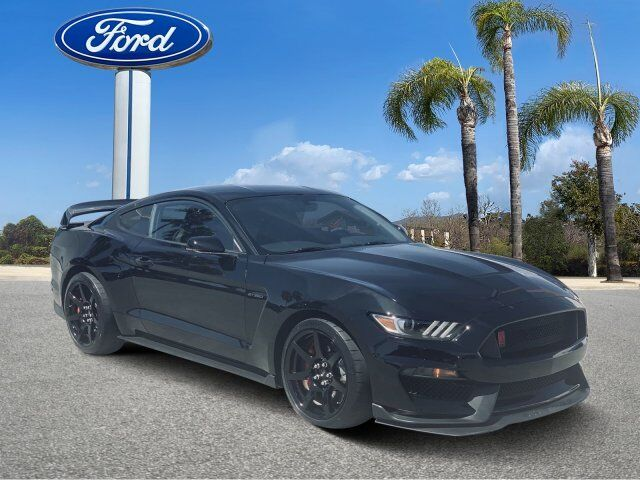 2017 Ford Mustang Shelby GT350R San Diego County CA