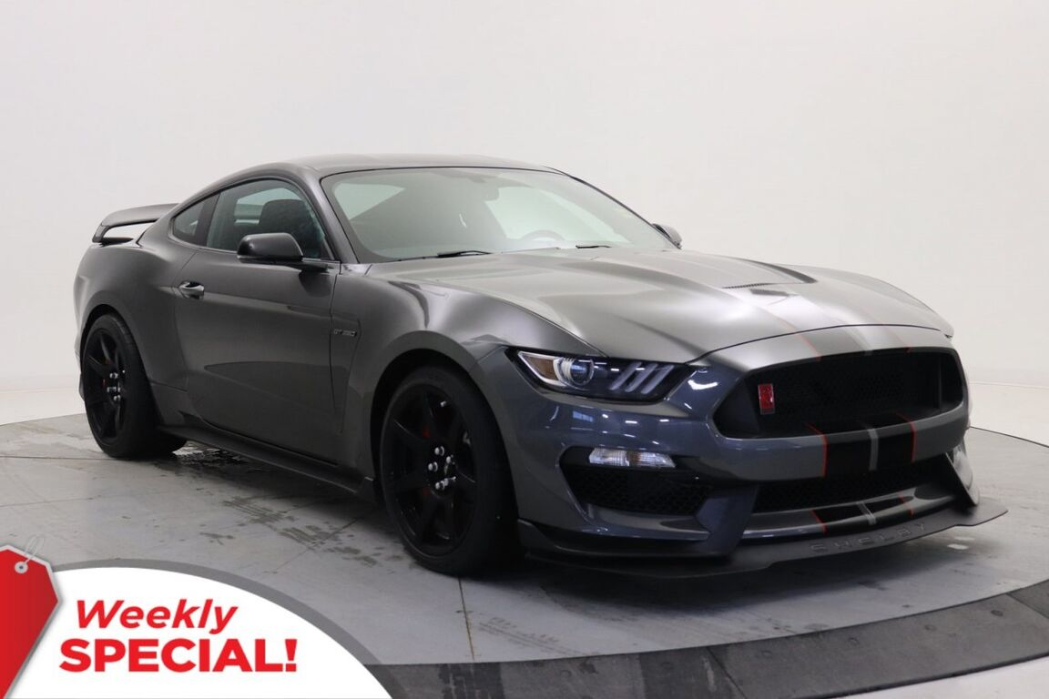 2017 Ford Mustang Shelby GT350R Sherwood Park AB