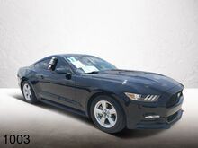 2017_Ford_Mustang_V6_ Belleview FL