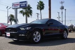 2017_Ford_Mustang_V6_ Brownsville TX