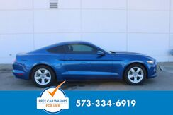 2017_Ford_Mustang_V6_ Cape Girardeau MO