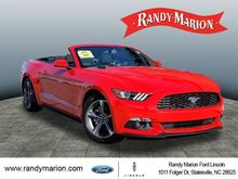 2017_Ford_Mustang_V6_ Hickory NC