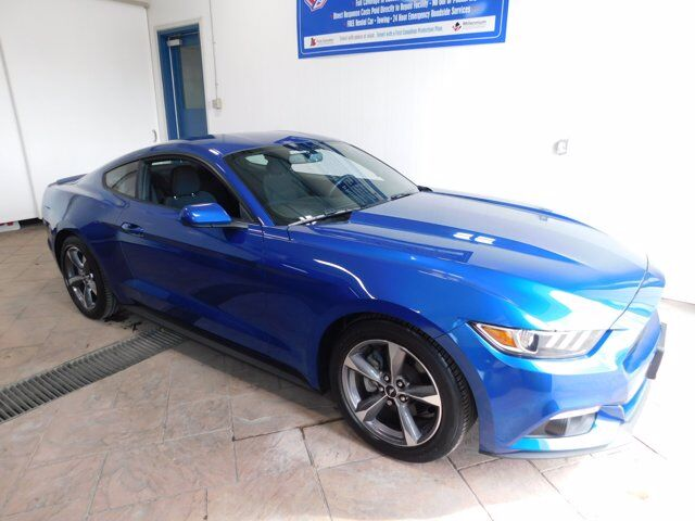 2017 Ford Mustang V6 *MANUAL* Listowel ON