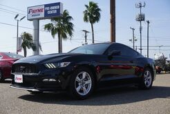 2017_Ford_Mustang_V6_ Mission TX
